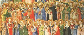 Solennité de la Toussaints- par le Diacre Jacques FOURNIER