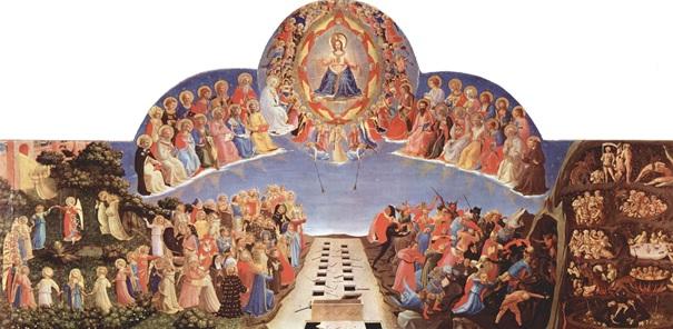 Solennité de Tous les saints – par Père Rodolphe EMARD