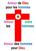 30ième Dimanche du Temps Ordinaire (Matth 22, 34-40) – Francis COUSIN)