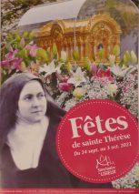 Ste Thérèse de Lisieux : la petite voie de l'amour…