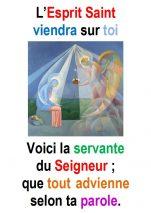 4ième  Dimanche de l'Avent (Jean 1, 6-8 ; 1-28) – Francis COUSIN)