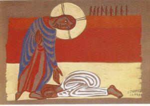 6ième Dimanche Temps Ordinaire – Homélie du Père Louis DATTIN