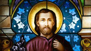 L'année saint Joseph 2020-2021 (Fr. Manuel Rivero O.P.)