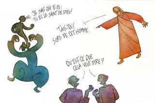 4ième Dimanche Temps Ordinaire – Homélie du Père Louis DATTIN