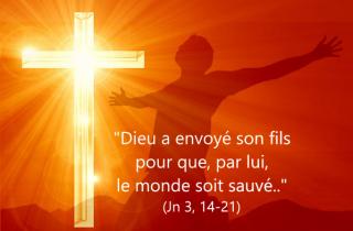 4ième  Dimanche de Carême – Homélie du Père Louis DATTIN