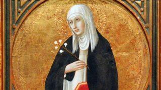 29 avril : Fête de Sainte Catherine de SIENNE – Noéline FOURNIER