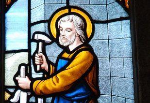 Saint Joseph ouvrier, antidote d'« uncatholicisme zombie» par Fr. Manuel Rivero O.P.