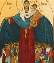 «Mère de miséricorde »