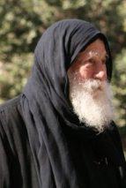 """""""Quand l'amour de Dieu embrase le cœur de l'homme""""… – Père Matta el-Maskîne"""