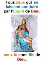 Solennité de la Trinité (Mtth 28, 16-20) – Francis Cousin
