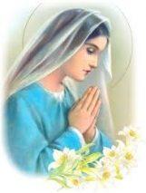 «Le nom de la Vierge était Marie»