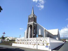 Dimanche 27 juin – Jubilé de la Paroisse de St André (D. J. Fournier)