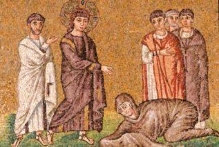 13ième Dimanche du Temps Ordinaire  – Homélie du Père Louis DATTIN