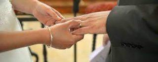 Le sacrement du Mariage