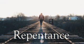 Un mot, une piste de réflexion : REPENTANCE (Joëlle et Roger GAUD)