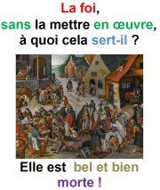 24ième Dimanche du Temps Ordinaire – par Francis COUSIN (Mc 8, 27-35)